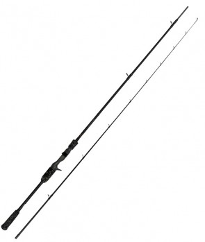 Savage Gear Black Savage Trigger 8'2'' 249cm ->100g - 2sec