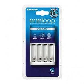 Punjač Baterija Panasonic Eneloop BQ-CC51E