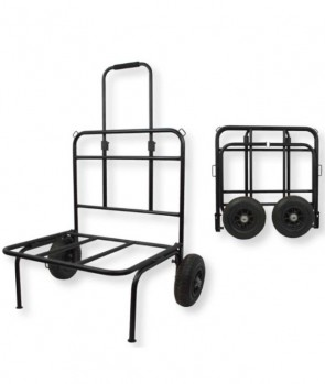 Prologic Cruzade Classic Foldable Trolley