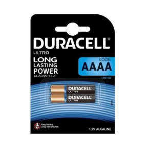 Baterija Duracell Basic AAAA / MN2500 2 kom