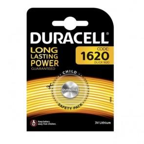 Baterija Duracell Electronic CR1620 / DL1620 1kom