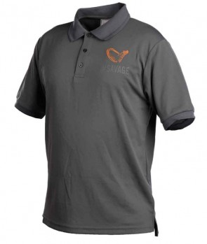 Savage Gear Simply Savage Polo XL