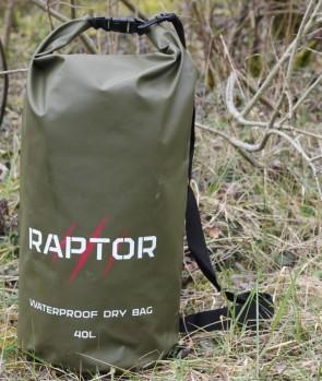 Raptor Dry Bag 40l