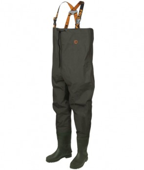 Fox Green Lw Waders