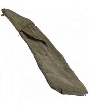 JRC Defender Fleece Sleeping Bag Wide