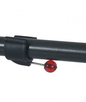 Anaconda Line Clip Red 14mm