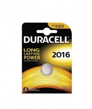 Duracell Baterija DL2016 / 3V / 1 KOM