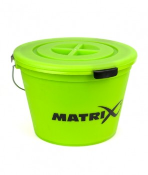 Matrix Lime Bucket 20L Set