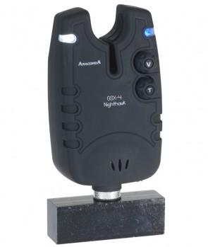 Anaconda Nighthawk GSX-4 Blue