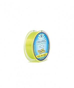 Cralusso Fluo Yellow Prestige