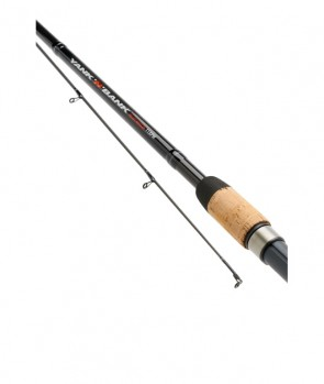 Daiwa Yank N Bank 12ft 2pcs