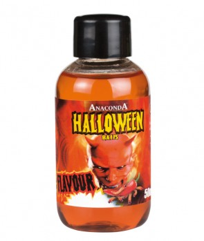 Anaconda Halloween Flavour 50ml