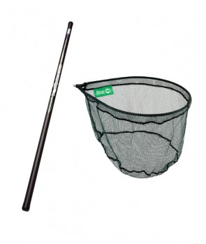 Sensas Promo Landing Net + Handle 3.00m