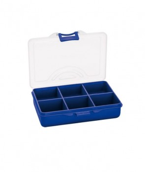 Cralusso Tackle Box