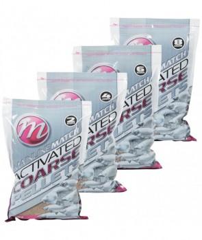 Mainline Match Carp Pellets 1kg