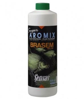 Sensas Aromix Syrup 500ml Brasem Belge