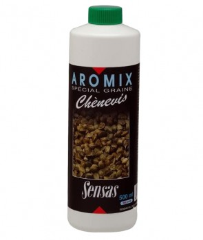 Sensas Aromix 500ml Konoplja