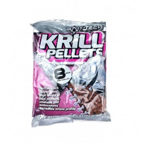 Bait Tech Krill Pellets 900g