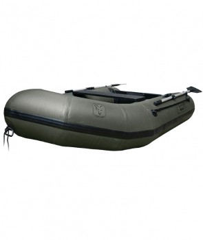 Fox EOS 250 Boat Slat Floor