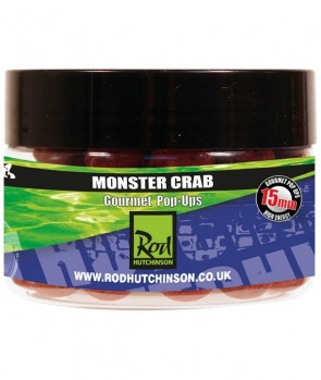 Rod Hutchinson Monster Crab Pop Up 15 mm