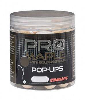 Starbaits Probiotic Maple Pop Ups 14mm 60g