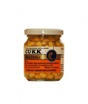 Cukk Sweet Corn 220ml