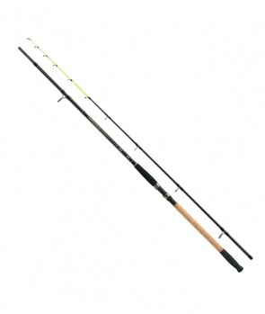 Jaxon Antris Hti Power Tip Rod 50-200g
