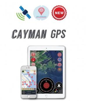Haswing Cayman 55 Lbs 12V GPS