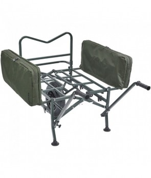 Daiwa Infinity Foldloader Wheelbarrow