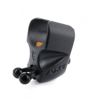 Fox Label Adjustable Rod Clip