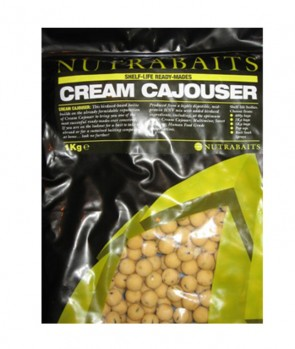 Nutrabaits Shelf-Life Boilies 1kg