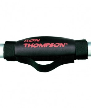 Ron Thompson Velcro Rod Holder - Boat Rail Mount