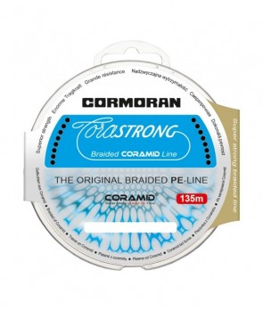 Cormoran Corastrong 135m