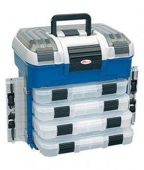 Jaxon Plastica Panaro Box 502 B 41/30/42cm