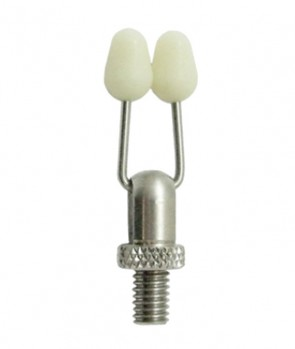 Solar Discontinued Night Glow Hanger Ball Clip