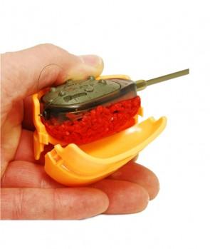 Cralusso Orange SHELL Method Quick charger (1pcs/bag)