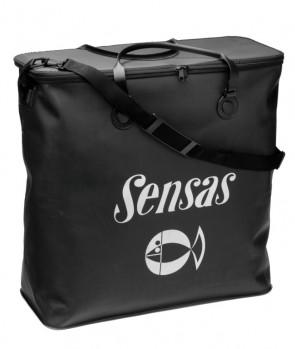 Sensas Waterproof Stink Bag Black XL 60x60x25cm