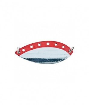 Iron Claw Perfo Zinc Spoon GR