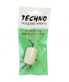 Techno Grasscarp Rig
