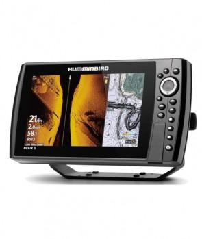 Humminbird Helix 9 Chirp DS GPS G3N /K