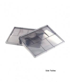 Nash Rig Station - Side Tables / 1 Par