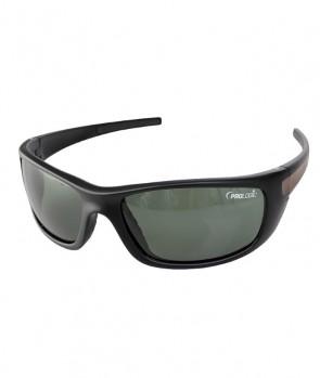 Prologic Big Gun Black Sunglasses (Gunsmoke Lenses)