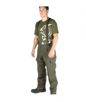 Nash Scope Rain Trousers M