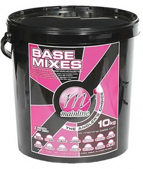 Mainline Mixevi 10kg-New Grange