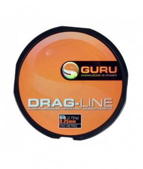 Guru Drag Line 250m