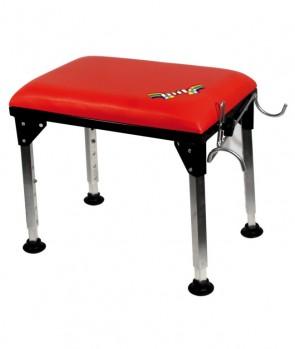 Milo Sgabello League Seatbox
