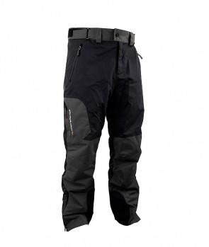 Savage Gear Black Savage Trousers Grey