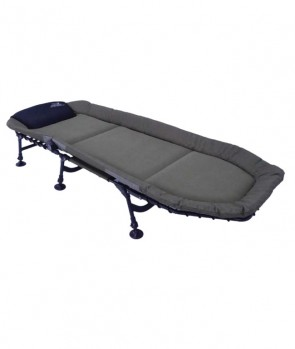 Prologic Commander Travel Bedchair 6 Legs