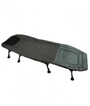 Prologic Cruzade 8 Leg Flat Bedchair