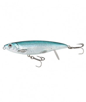 Savage Gear 3D Backlip Herring 100 10cm 20g Blue Silver